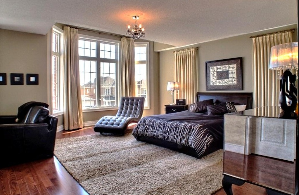 Canadian dream home for Dream bedroom
