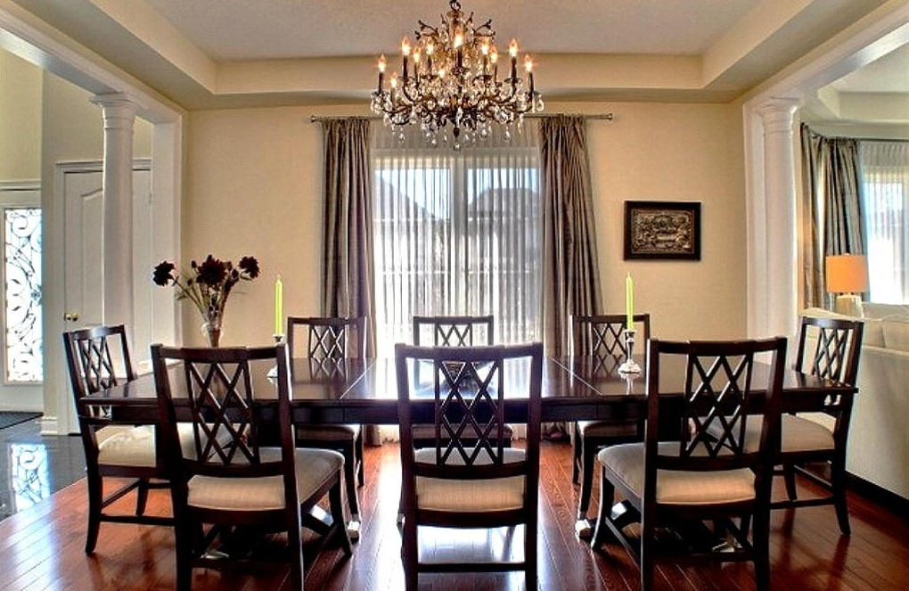 Gallery For Dream Home Dining Room