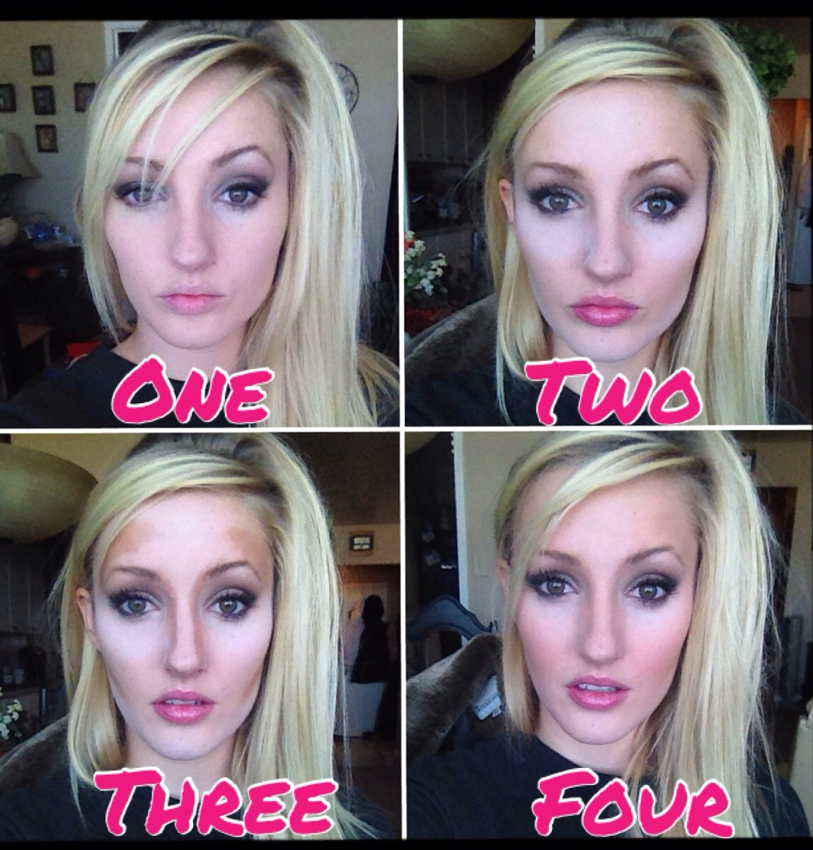 Contouring makeup beauty tips face contouring makeup beauty tips baditri Images