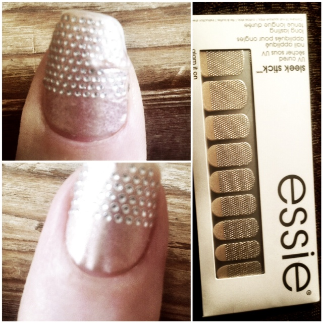 The Nail Design Beauty Products Debate: Sally Hansen VS Essie