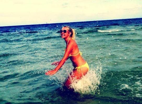 Florida, St Pete, healthy living, lifestyle blogs, motivation