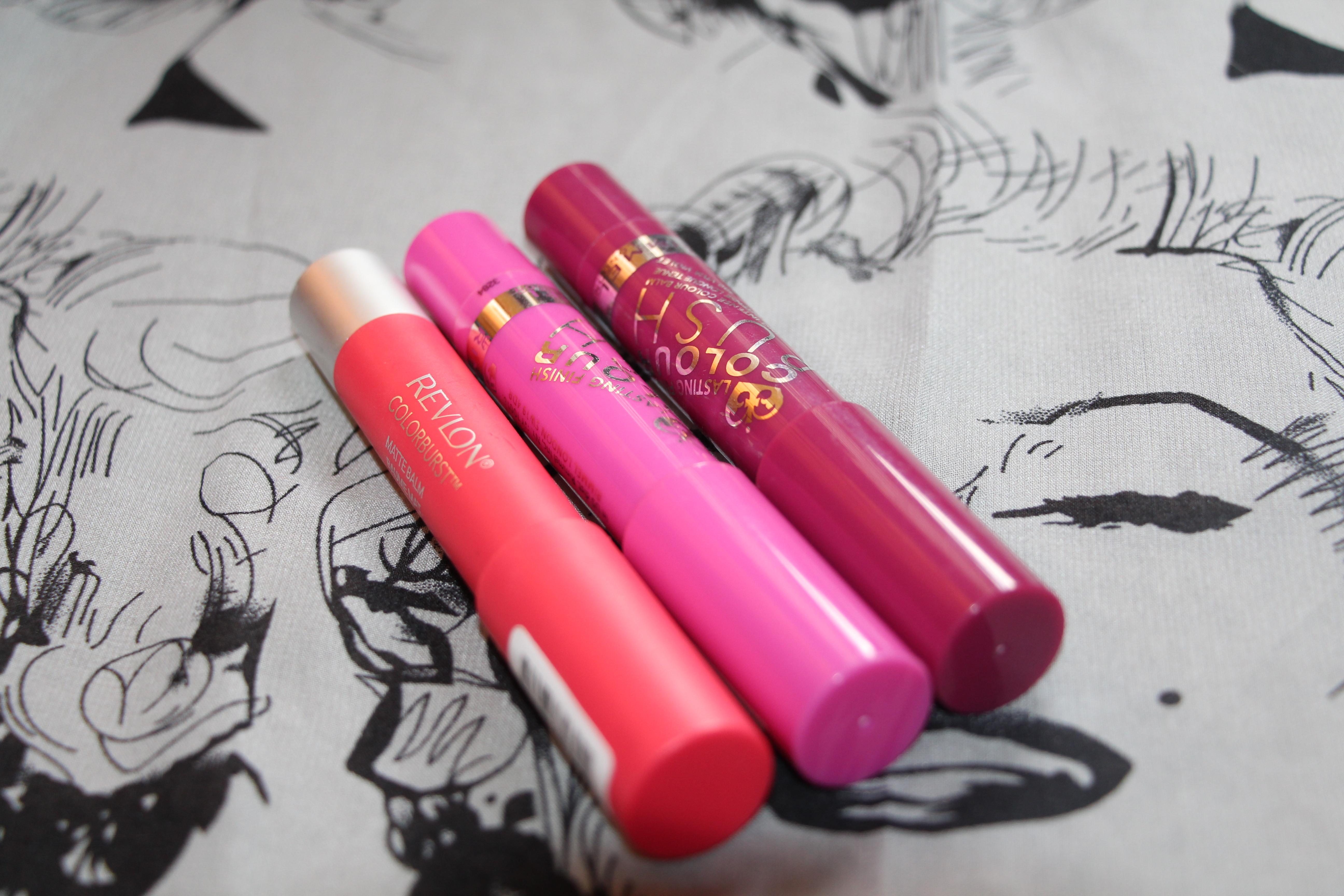 rimmel, revlon, color rush, color burst, beauty blogs, beauty products, makeup,