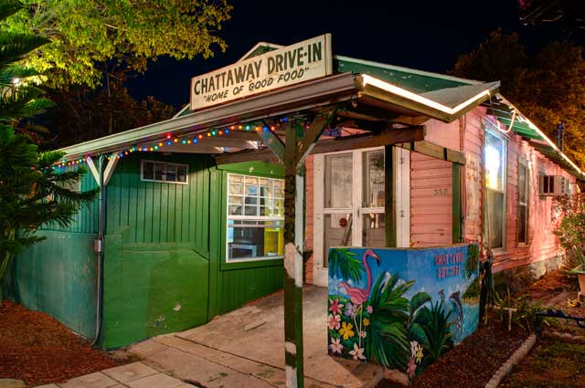 Hidden Gem Restaurant for Snowbirds in Florida