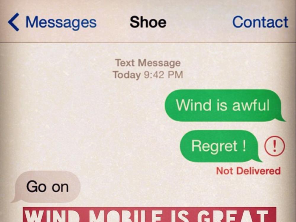 Snowbirds, Avoid Wind Mobile Update 3