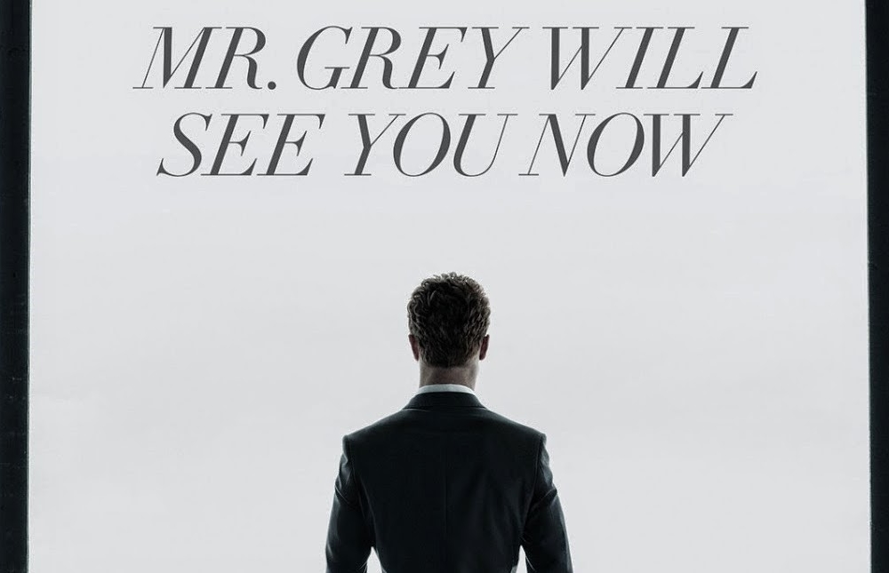50 Reasons Why 50 Shades of Grey Sucked (Pun Intended)