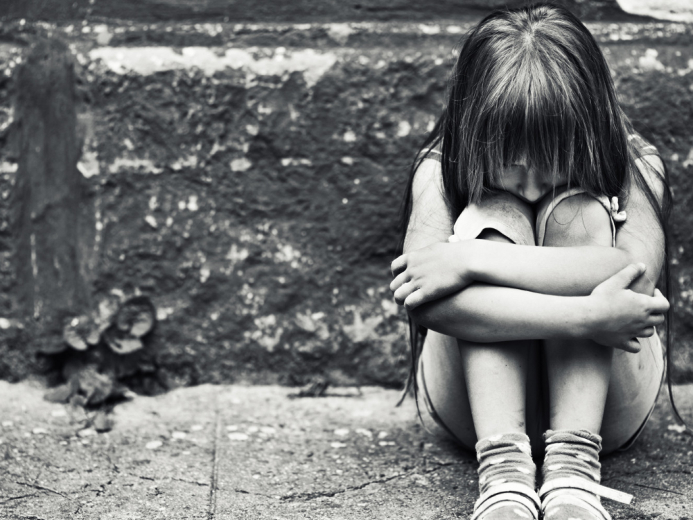Blaming The Victim of Sexual Abuse